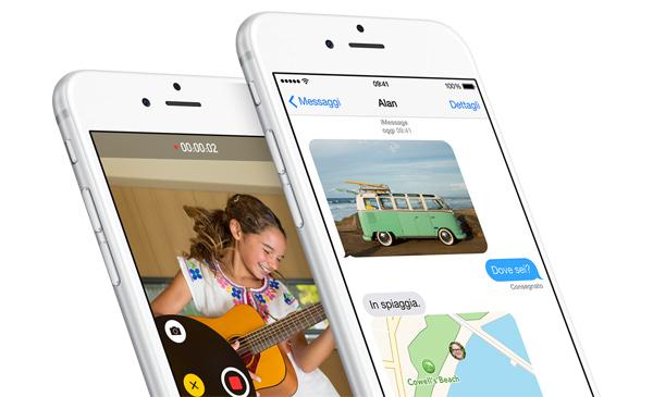 Come disattivare iMessage dalla SIM per usare gli SMS su Android e WP