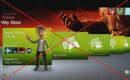 Come eliminare profilo Xbox: consigli pratici