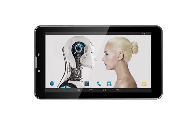 Tablet dual SIM: iKonia Jarvis 7.1, prezzo e scheda tecnica