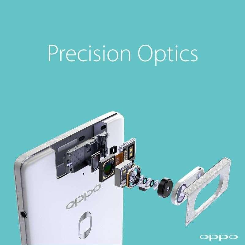 Oppo N3 vs iPhone 6: scheda tecnica e prezzo [FOTO]