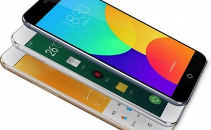 Meizu MX4 Pro in uscita il 6 dicembre: prezzo e scheda tecnica