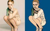 Modificare foto online con effetti speciali, scritte e fumetti