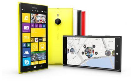 Microsoft Lumia: aggiornamento a Windows 10 in arrivo