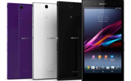 Sony Xperia Z4 Ultra: caratteristiche e uscita