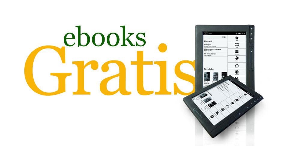 10 siti per scaricare ebook gratis