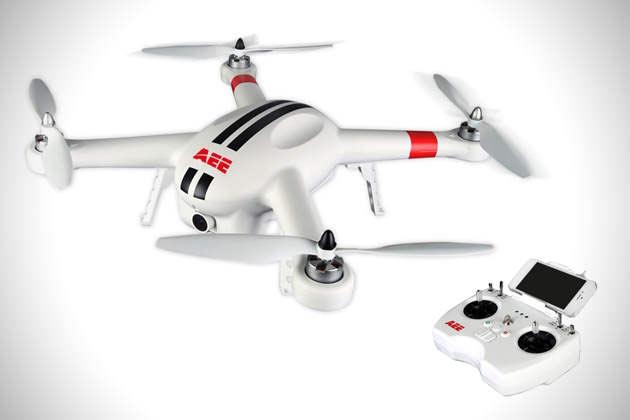 Migliori droni per Natale 2014