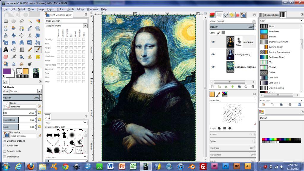 Come creare un watermark per le foto