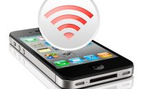 Come usare iPhone come hotspot WiFi personale