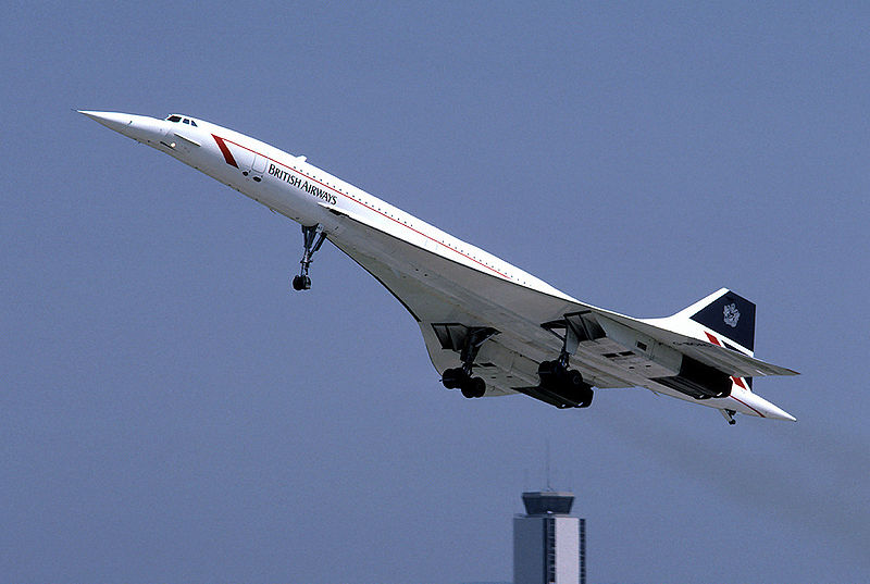 Aereo supersonico ESA: Londra-Sydney in 4 ore