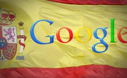 Google News spento in Spagna dal 16 dicembre