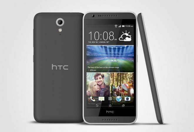 HTC Desire 620 prezzo e scheda tecnica completa