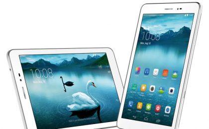 Honor T1: prezzo e scheda tecnica del tablet in uscita