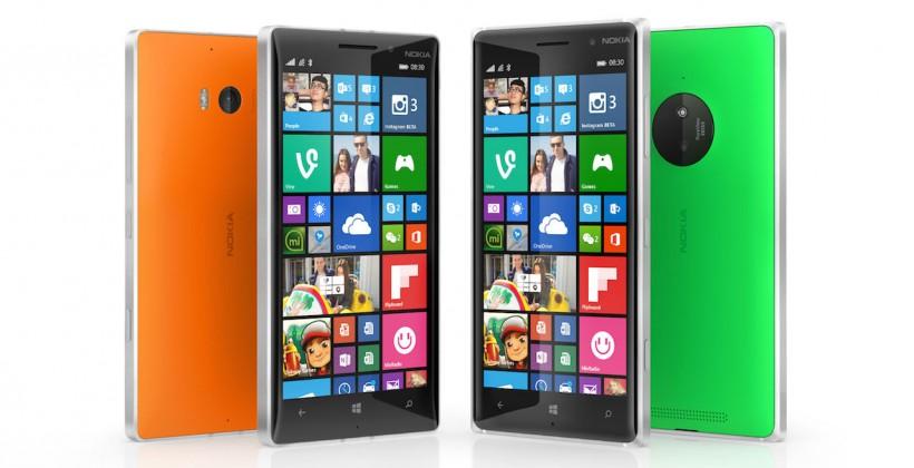 Aggiornamento Lumia Denim disponibile per tutti i Lumia