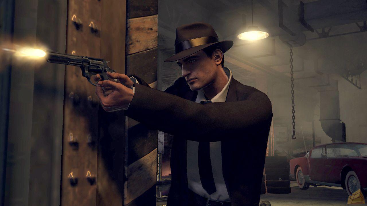 Mafia III rumor