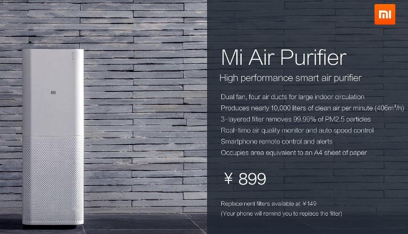 Mi Air