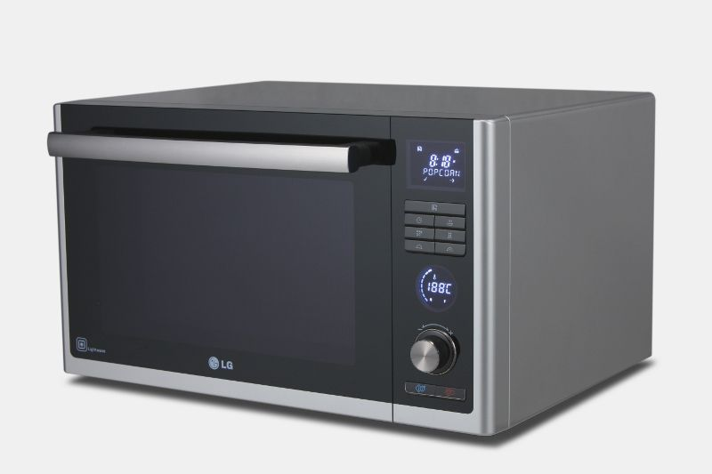 Miglior forno a microonde combinato