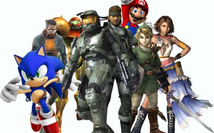 I 12 personaggi dei videogiochi ispirati a persone reali