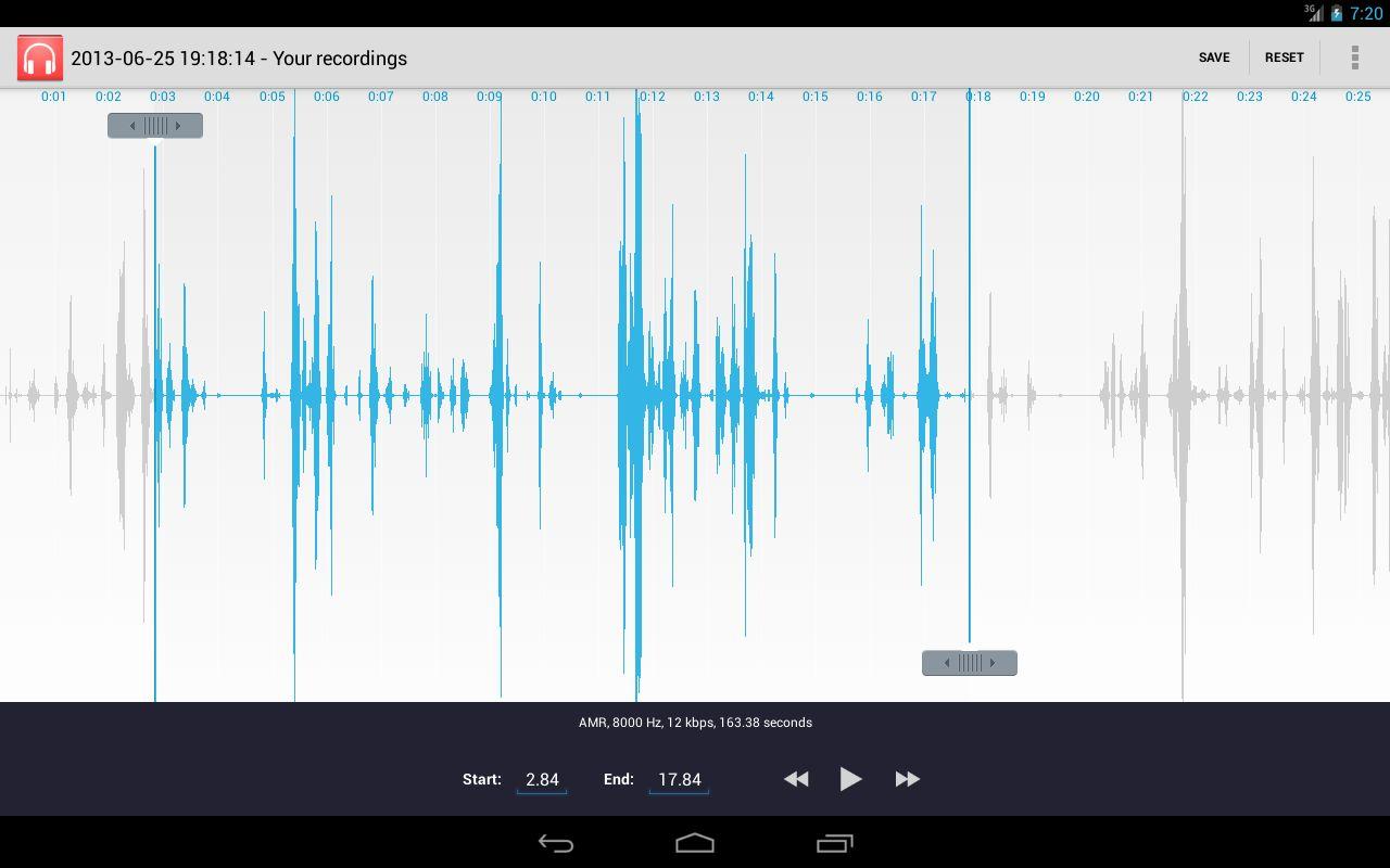 Rington Maker per Android