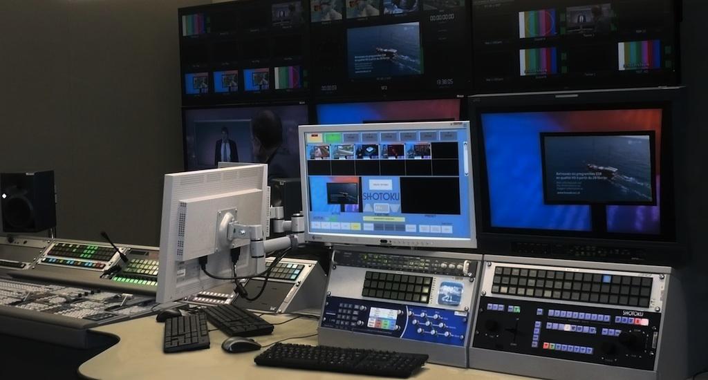 Televisione in HD