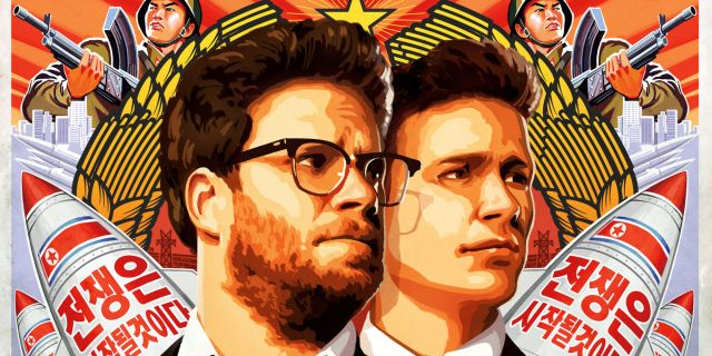 The Interview cancellato dai cinema, Sony Pictures cede agli hacker