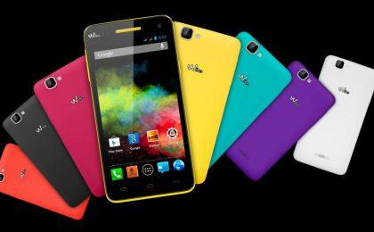 Wiko Rainbow 4G in Italia: scheda tecnica e prezzo