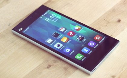 Xiaomi Mi5 con lettore d'impronte digitali: tutti i rumor
