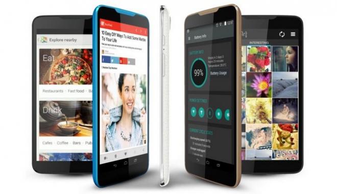 Blu Studio 7.0: smartphone low-cost da 7 pollici