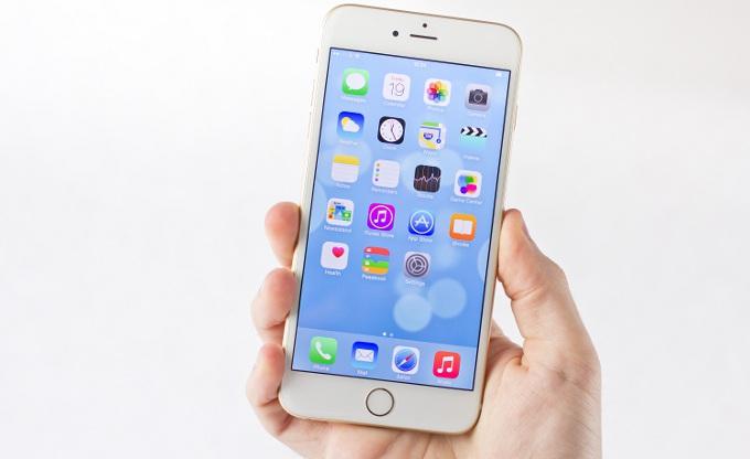 come aumentare gb su iphone