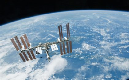 Come tracciare il passaggio dell'ISS