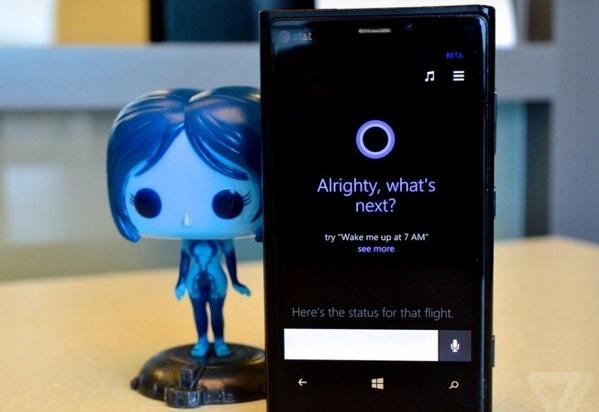 Cortana in italiano: la vera rivale di Siri