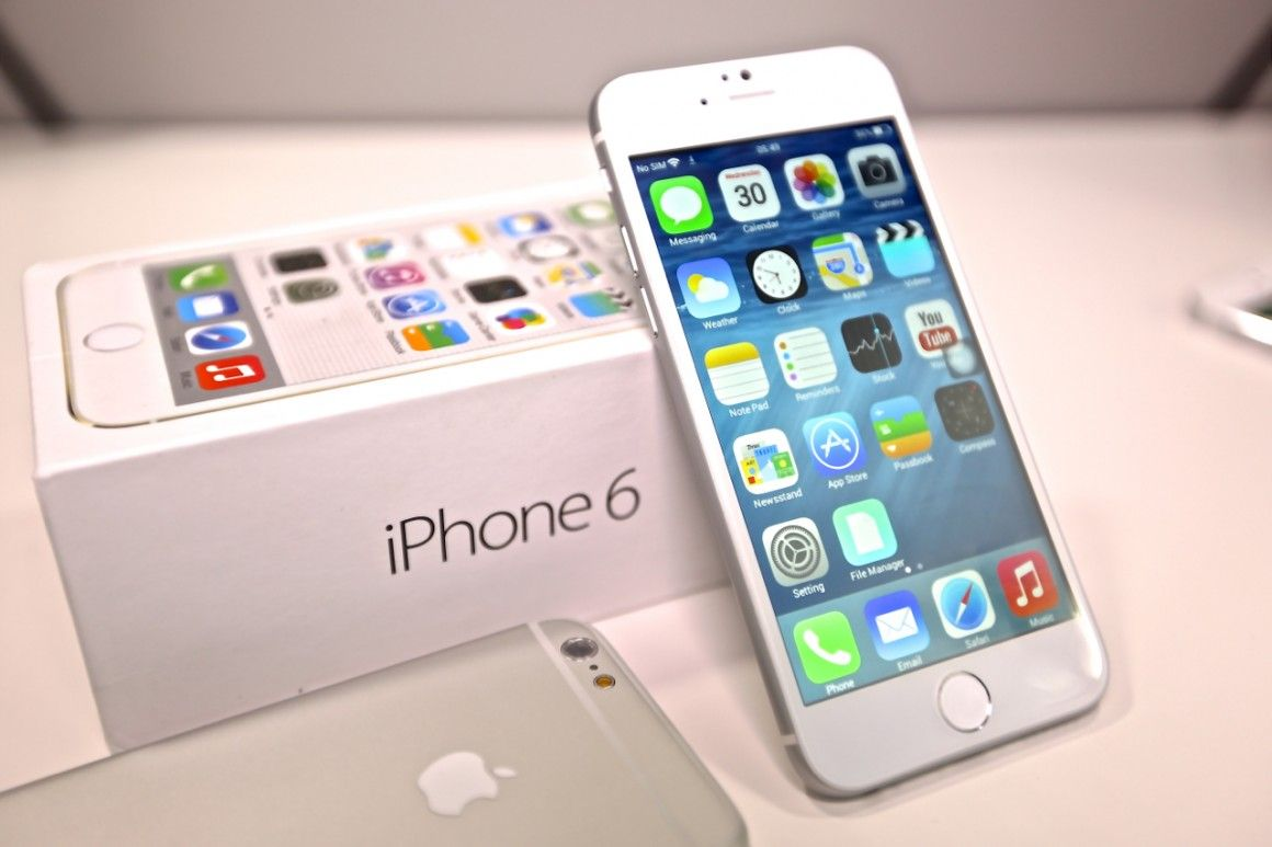 iPhone 6 prezzo Italia