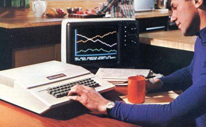 Bill Fernandez: la strana storia del primo dipendente di Apple