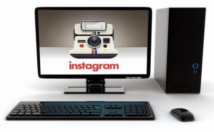 Instagram per PC o Mac: come usarlo gratis sul computer