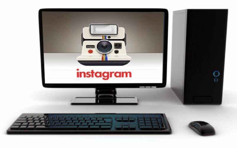instagram su pc come si usa