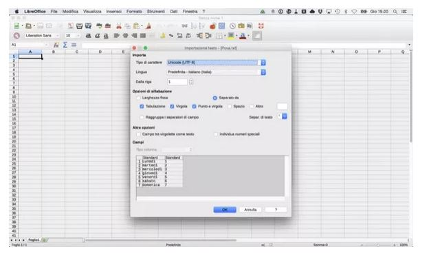 libreoffice openoffice