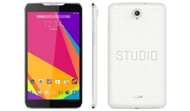smartphone display 7 pollici