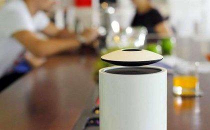 L'altoparlante levitante: il gadget più spaziale