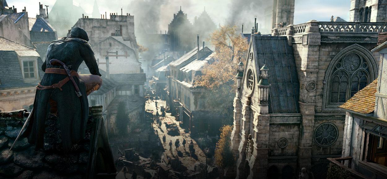 Dopo Assassin's Creed: Victory la serie arriverà in Giappone?