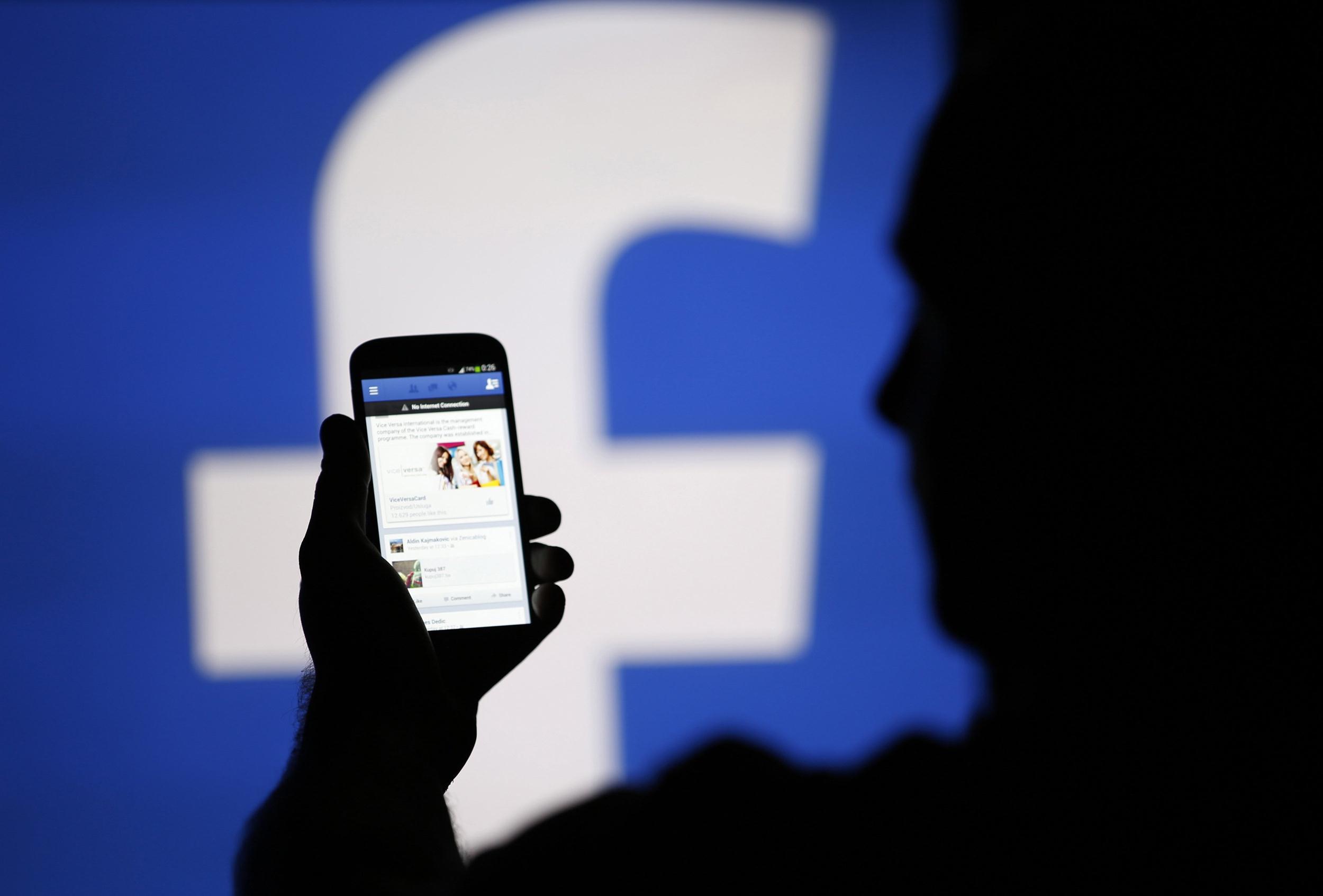 Disattivare sincronizzazione automatica foto di Facebook
