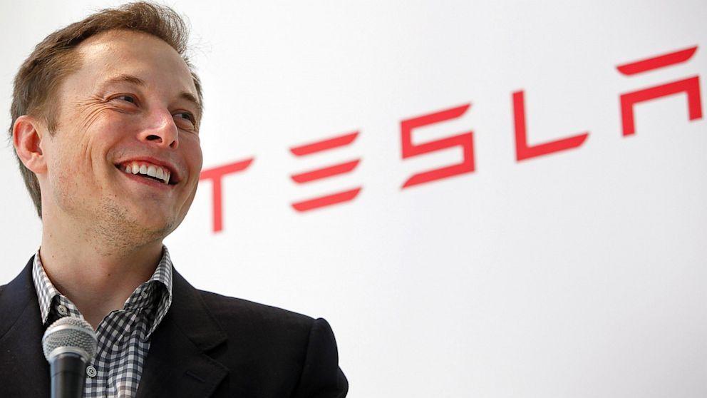 Elon Musk e Tesla