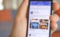 Come disattivare la sincronizzazione di Facebook su iPhone e Android