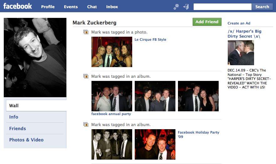 Facebook per Android