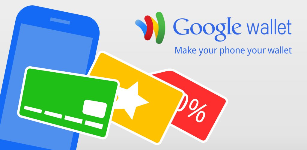 Google wallet immagine logo