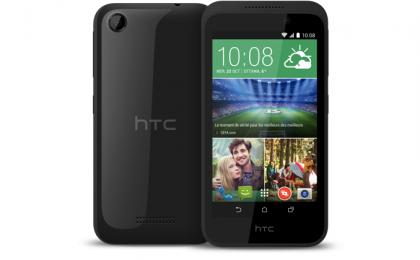 HTC Desire 320 prezzo e scheda tecnica della nuova versione