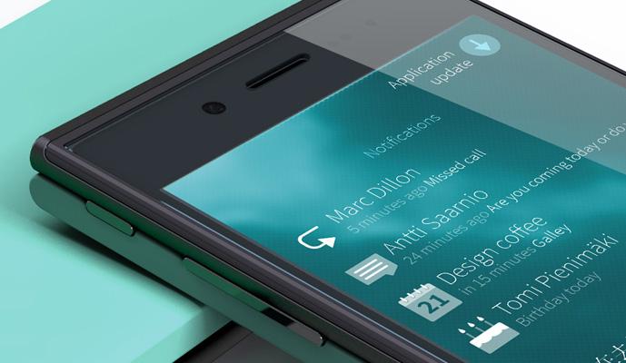 Jolla Phone in uscita in Italia a un prezzo interessante