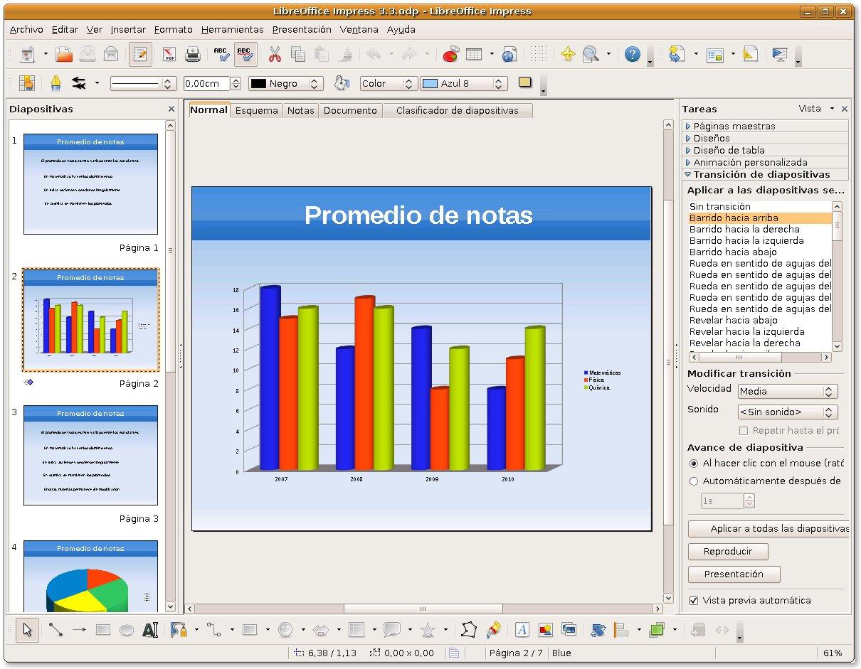 LibreOffice il programma desktop alternativo a Microsoft