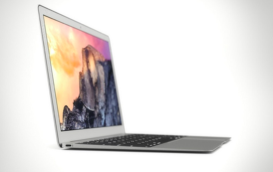 Macbook Air Retina 12″ in uscita: foto e rumors sulla scheda