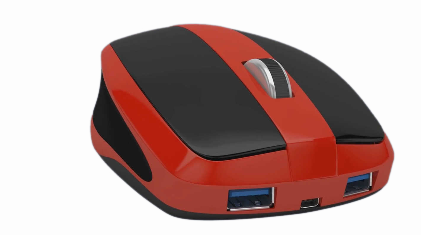 Mouse Box prezzo