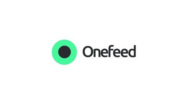 Onefeed