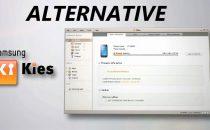 I 5 migliori software alternativi a Kies